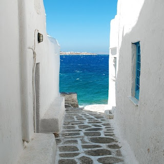 greek sea- Travel Europe