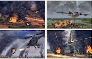 Free Download Pc Games Air Conflicts Vietnam Full version
