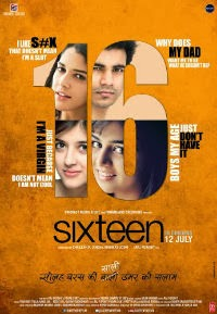 Sixteen II