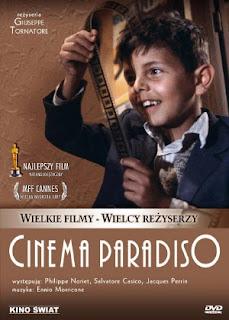 Rạp Phim Paradiso - Cinema Paradiso