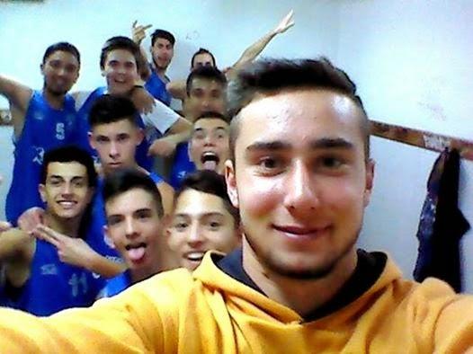 Ανετα στους «24» της ΕΚΑΣΘ οι έφηβοι του ΠΚ Νεάπολης-Πλούσιο φωτορεπορτάζ από το παιχνίδι με τον Αριστοτέλης Επανομής