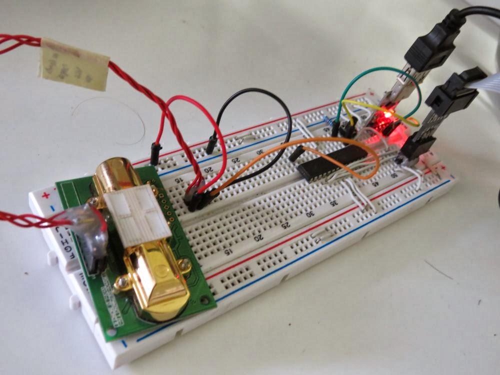 GitHub - ricovangenugten/Arduino-Blink-Eclipse-Project