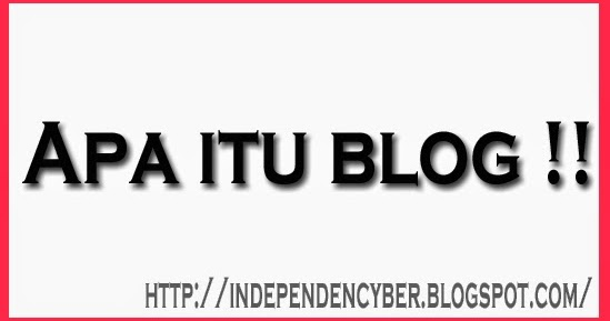 Apa itu forex blogspot