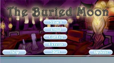 the buried moon review asylum jam