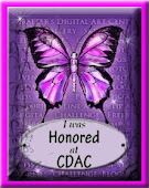 Honored at CDAC