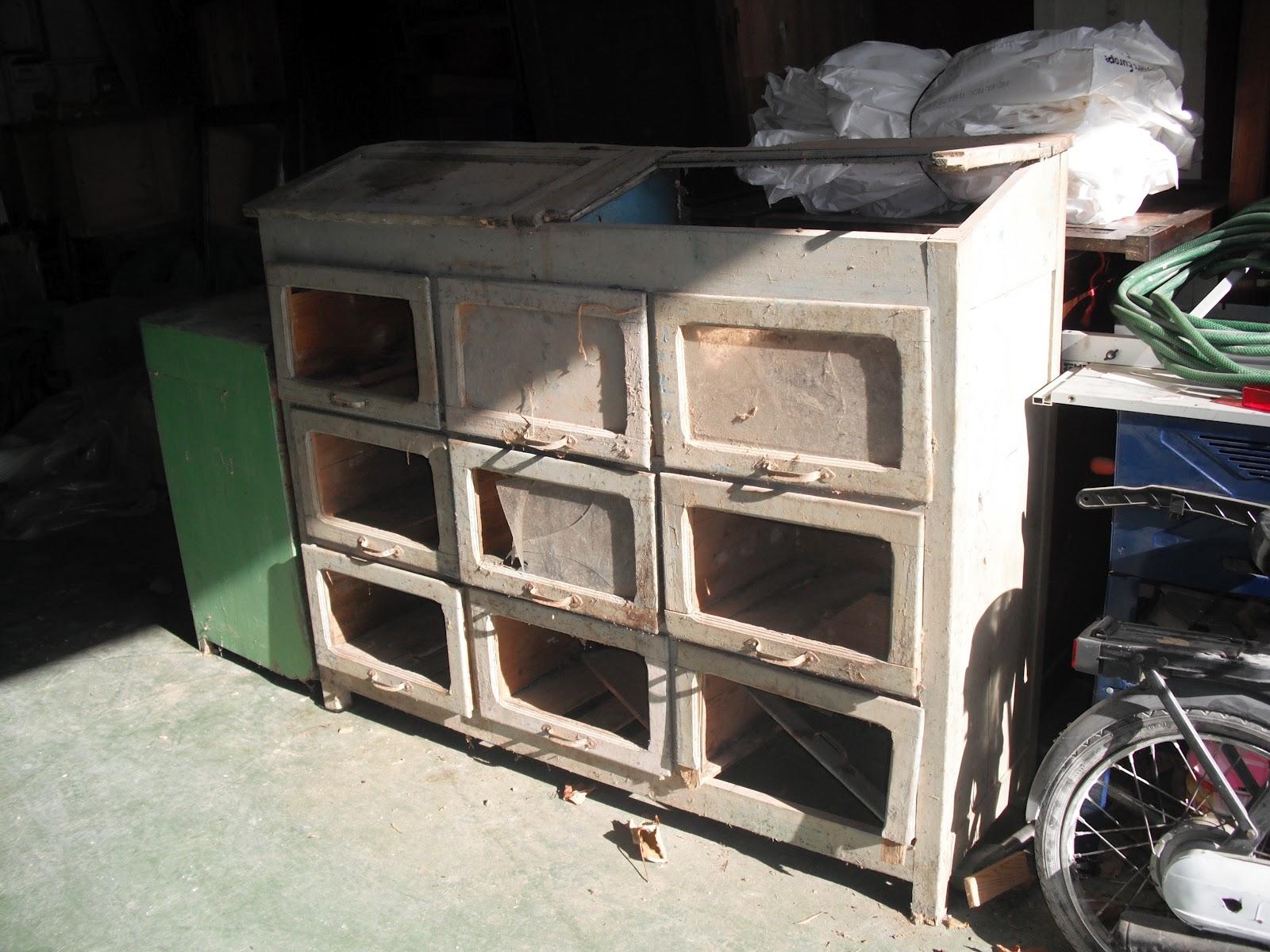 Iromani restauro pastaia primi 39 900 ancora da restaurare for Vendita mobili da restaurare
