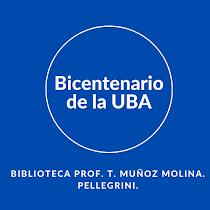 ¡UBA 200 años! Agradecidos de formar parte.