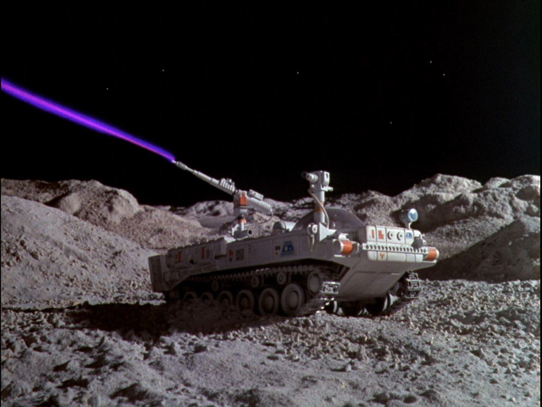 future space machine