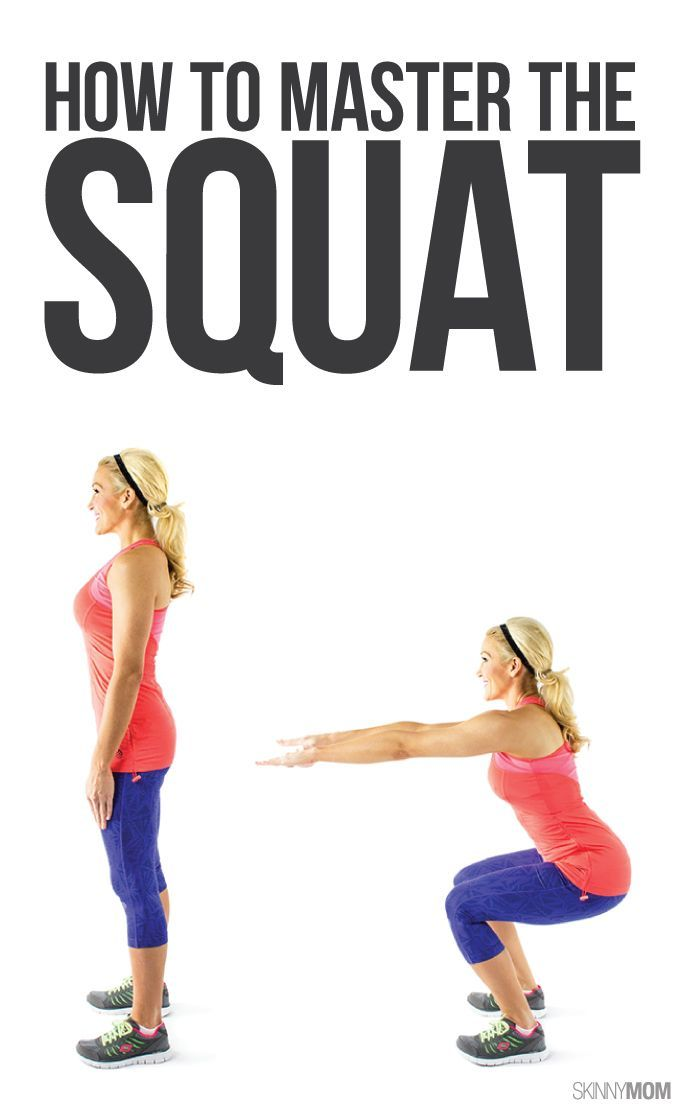 7 Trainers Weigh In: How to Get Your Best Squat