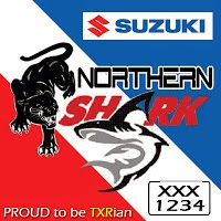 MYCLUB NORTHERN SHARK