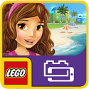 LEGO FUSION Resort Designer Icon Logo