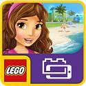 LEGO FUSION Resort Designer App