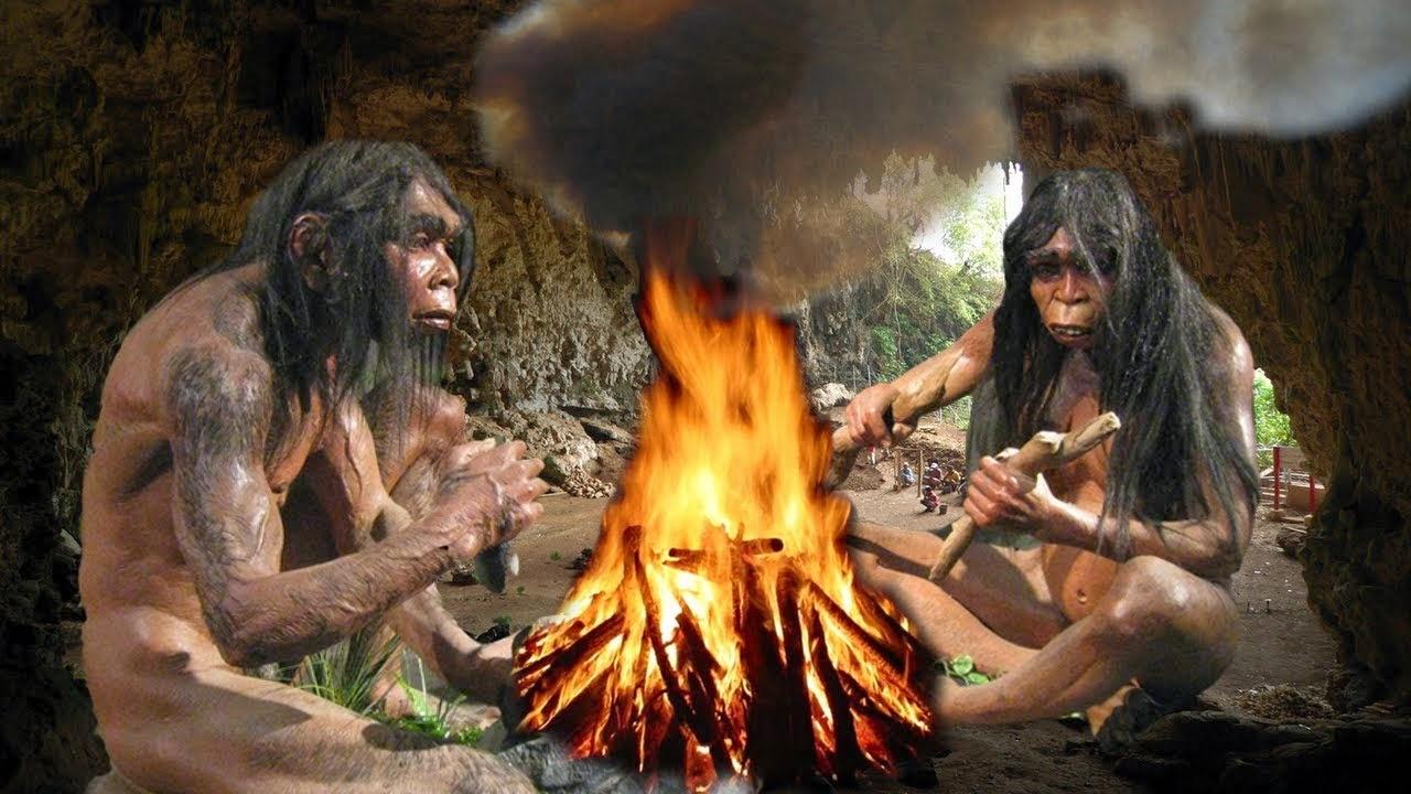 Alcuni scheletri di Homo erectus rinvenuti in Kenya e in Tanzania