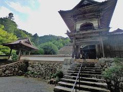 永明寺(島根県津和野町)