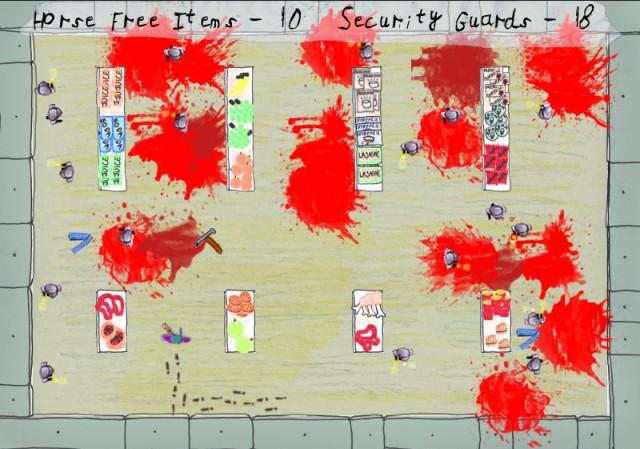 Not GTA V Games Screenshots