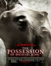 The Possession of Michael King Legendado