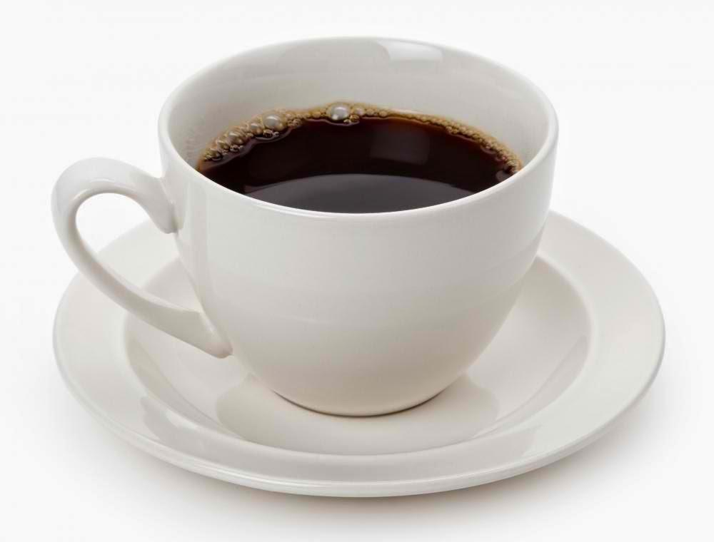 13 sai lầm tệ hại nhất bạn đang đối xử với bản thân - Uống quá nhiều cà phê
