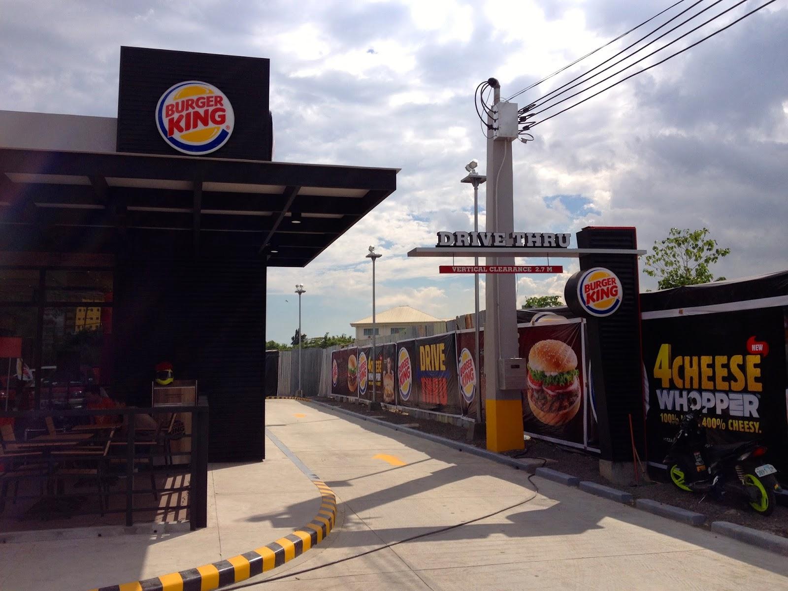 Burger King Mabolo F. Cabahug