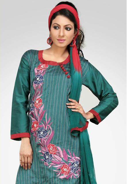 Designer Salwar Kameez Designs