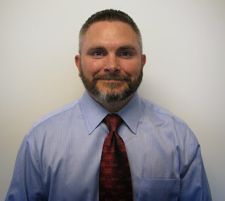 Supervisory Special Agent Darrin Whatley