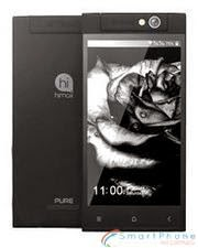 HP HIMAX Pure III - Rose Black