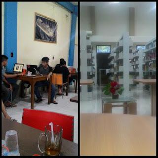 Orang Aceh Tak Butuh Wifi Hanya Butuh Warung Kopi