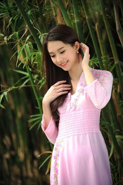 Miss Thu Thao