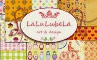 Lovely prints by Lalulubela