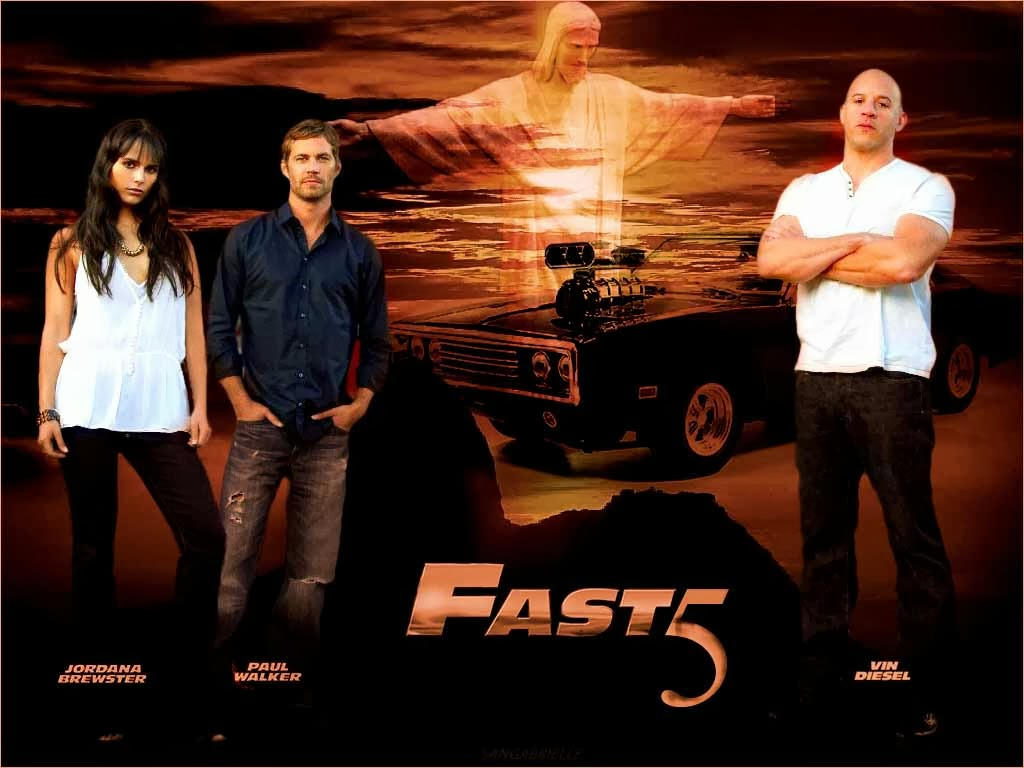 Subtitle Fast And Furious 6 Indonesia Bluray