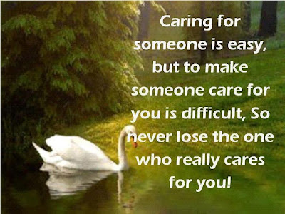 Caring Quotes Wallpapers Collections