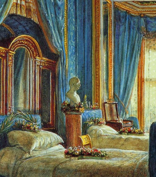 Gods and Foolish Grandeur: Prince Albert and the Blue Room ...