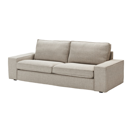 Styled design ikea finds the kivik sofa kivik loveseat for Kivik chaise ikea