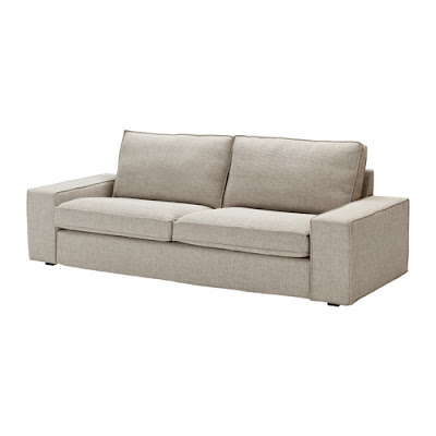 Styled Design Ikea Finds The Kivik Sofa Kivik Loveseat