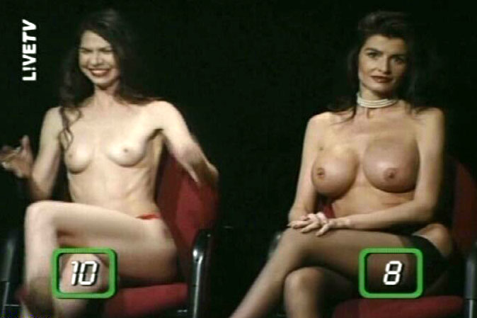 Lesbian seductions of young women