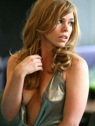 Celebrity crush: Billie Piper ...