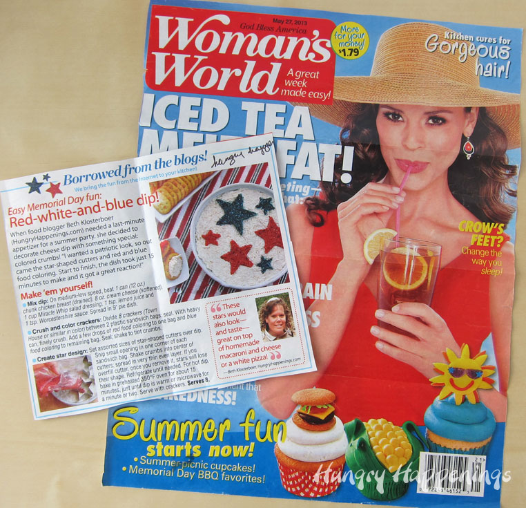 Women's World Magazine