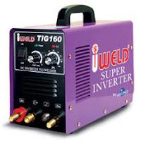 เครื่องเชื่อม IWELD รุ่น IWELD TIG 160