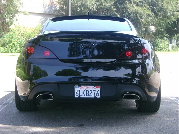 tuning hyundai genesis coupe 2010 sobreruedas8. Black Bedroom Furniture Sets. Home Design Ideas