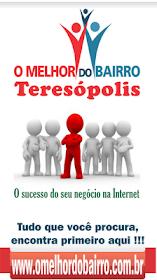 O MELHOR do BAIRRO - Teresópolis