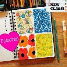 PATTERNS JOIN NOW!