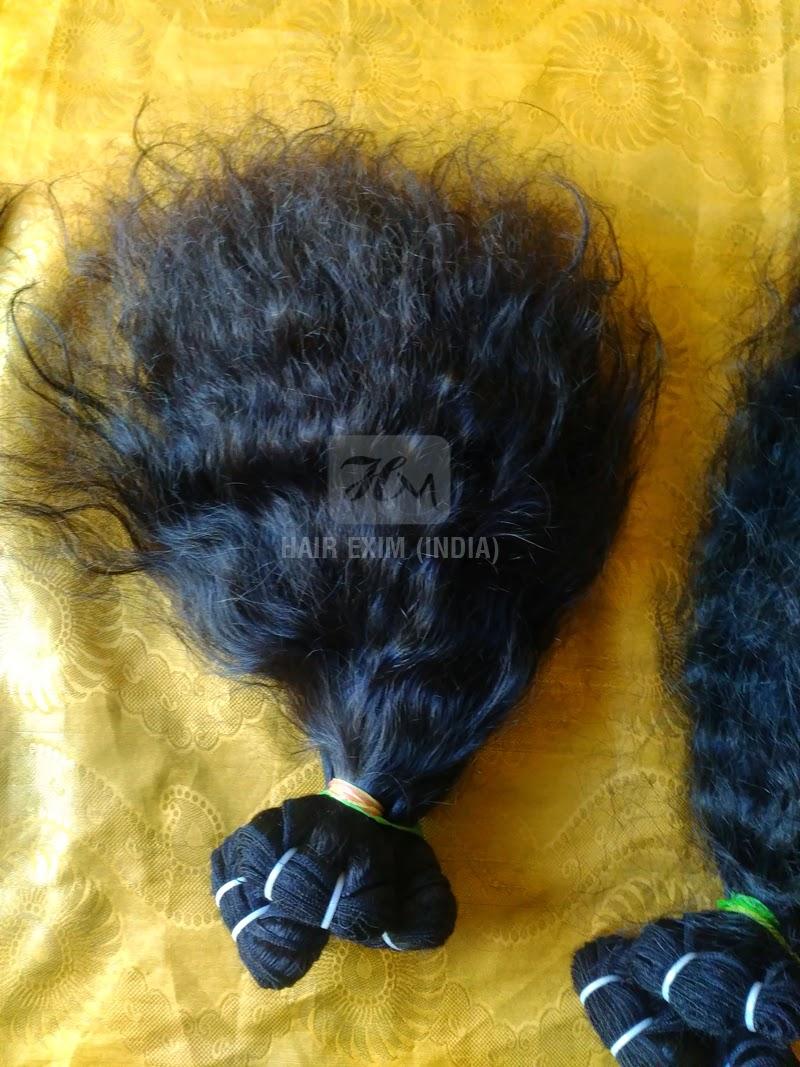 hair exim - Human hair supplier
