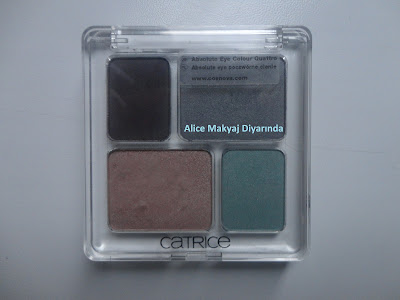 Catrice Absolute Eye Colour Far