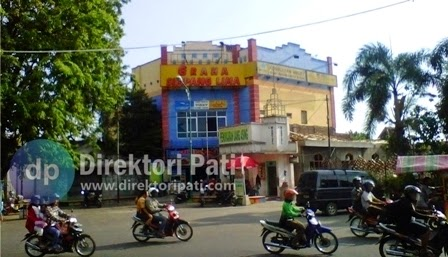 Tempat Penukaran Uang Asing (Money Changer) di Pati Jawa Tengah