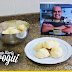Pão de Queijo | As Famosas Receitas do Ana Maria Brogui