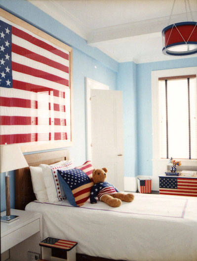 Dreams And Wishes Independence Day Decor For Kids