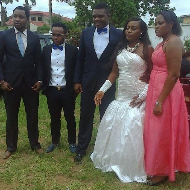 nollywood by mindspace ngozi ezeonu queen nwokoye ken erics star