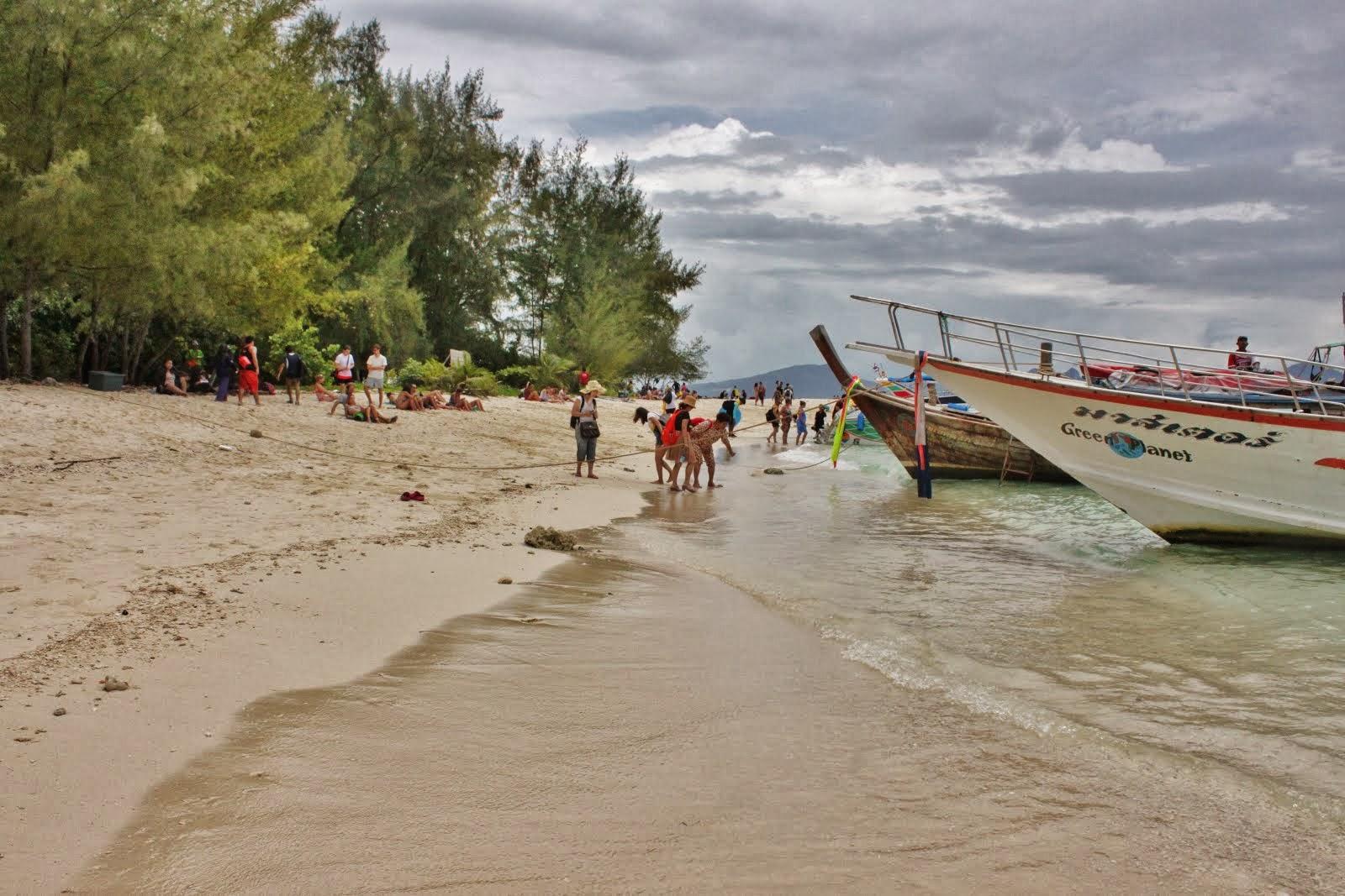 Pulau Krabi