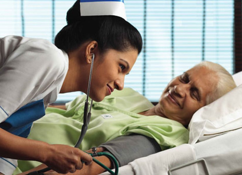 Nurse HOW: Nursing and Midwifery Councils India