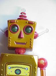 El amor de un Robot