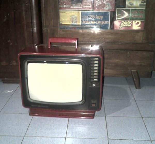 Walau Ada Iklan Di Tv Eh Kayaknya Jaman Tvri Dulu Gak Ada Iklan